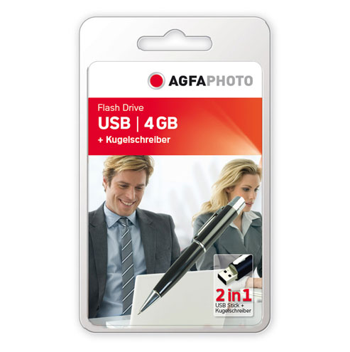 AgfaPhoto USB-Sticks 10550