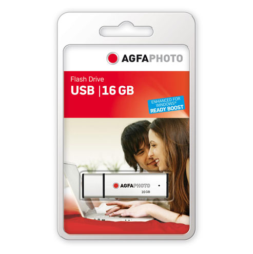 AgfaPhoto USB-Sticks 10513