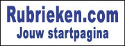 Rubrieken.com Jouw startpagina