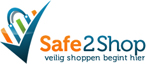Wij staan vermeld bij Shop op Safe