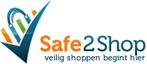 Wij staan vermeld bij Shop op Safe