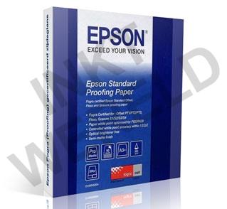 Epson papier SO45007