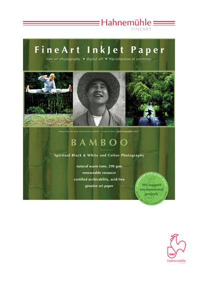 Hahnemuhle (Fine Art papier) P14273/25