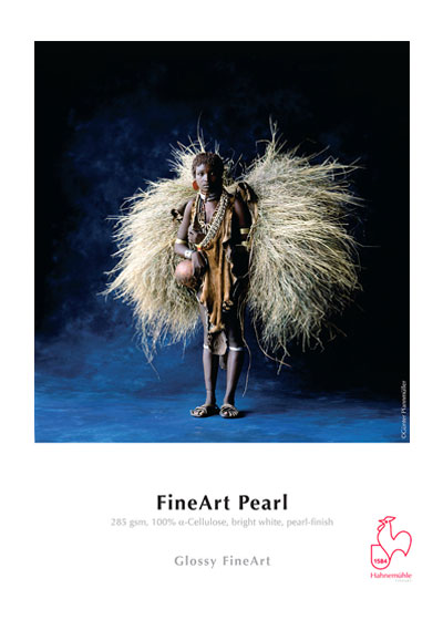 Fine Art Pearl