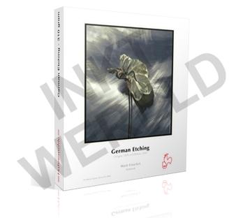 Hahnemuhle (Fine Art papier) P14050/25