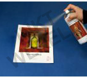 Hahnem�hle Protective Spray