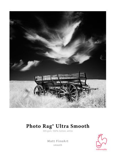 PHOTO RAG BARYTA ULTRA SMOOTH