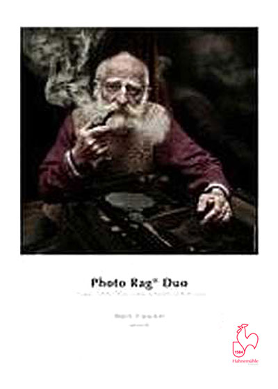 Photo Rag Duo