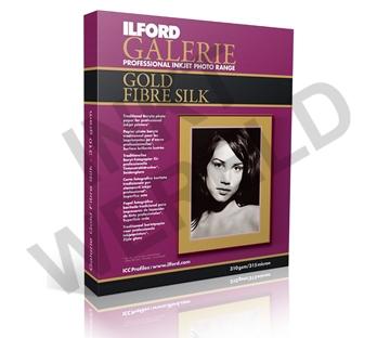ILFORD GALERIE GOLD-FIBRE SILK 310 GRAMS