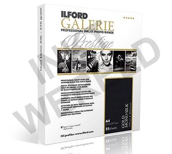 GALERIE PRESTIGE GOLD MONO SILK PAPER 270 GRAM
