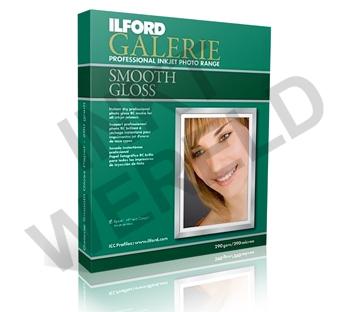Ilford papier (Fine Art papier) IL1980138/50