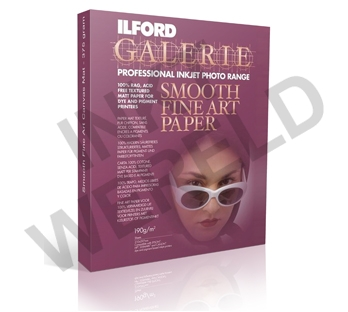 Ilford papier (Fine Art papier) IL1155417