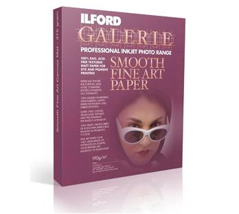 Ilford papier (Fine Art papier) IL1155428