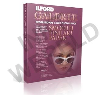 ILFORD SMOOTH FINE ART MAT 308 GRAMS