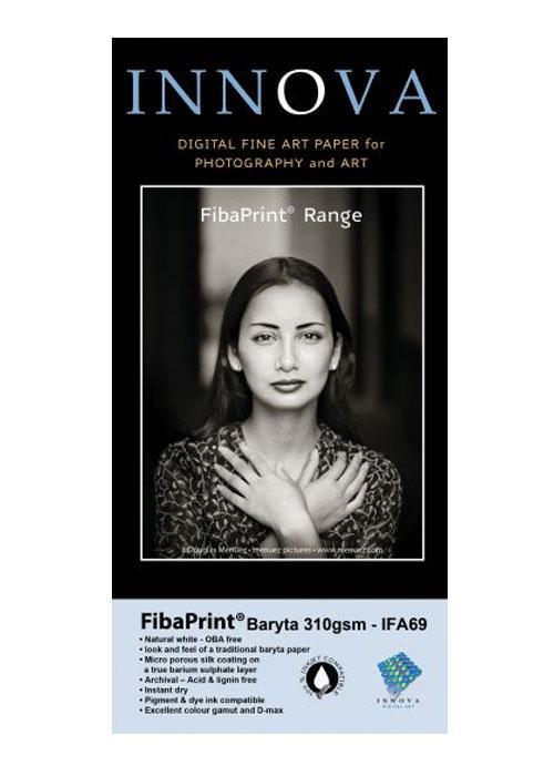 INNOVA (Fine Art papier) IFA69A3+/25