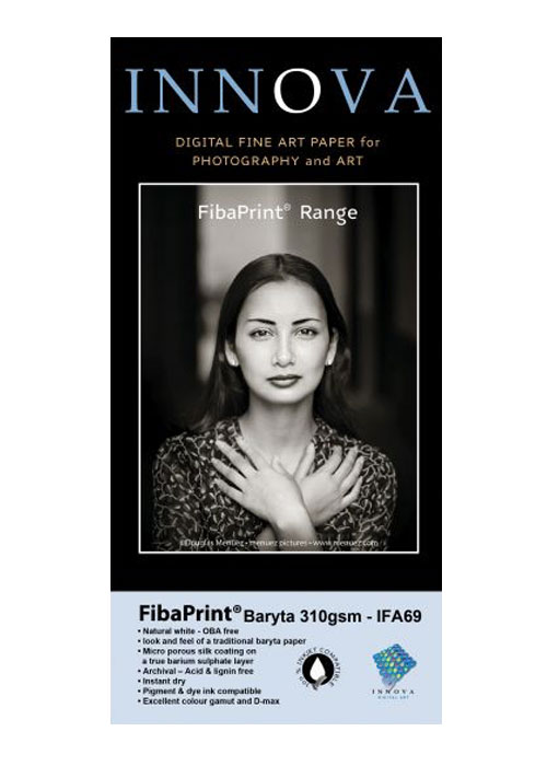 INNOVA (Fine Art papier) IFA69A4/25