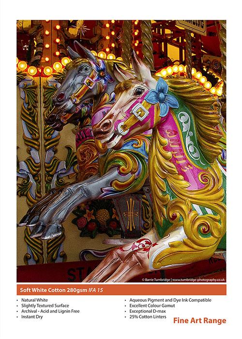 INNOVA (Fine Art papier) IFA15A2/25