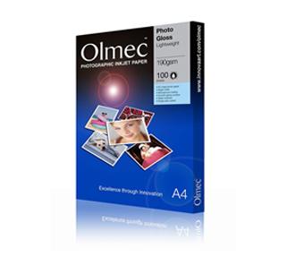 Olmec Papier OLM62A3+/100