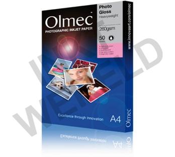 Olmec Papier OLM60A3+/400