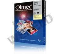 OLMEC HIGH GLOSS PHOTO PAPER