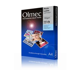 Olmec Papier OLM68A2/100