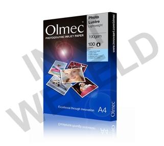 Olmec Papier OLM68A3+/100