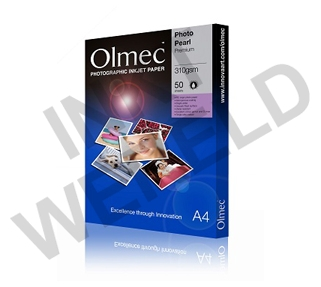 Olmec Photo Pearl Papier Premium