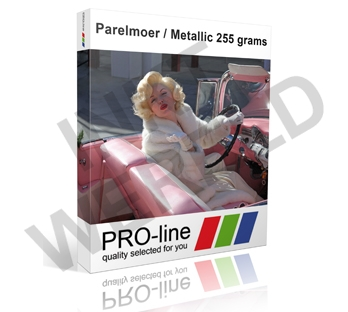 PRO-line PMPS-16256/50