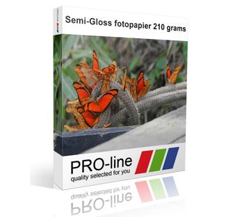 Fotopapier Satin