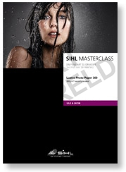 Vibrant Luster Masterclass By Sihl
