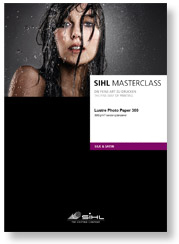 VIBRANT LUSTER MASTERCLASS BY SIHL 300 GRAM