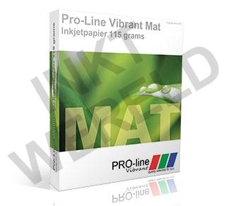VIBRANT MAT PHOTO PAPER 115 GRAM