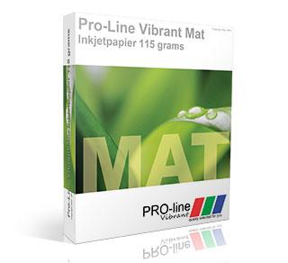 Vibrant Mat Photo Paper