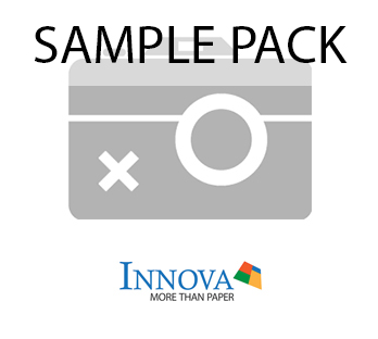 INNOVA (Fine Art papier) SAMPLE PACK INNOVA EDITIONS