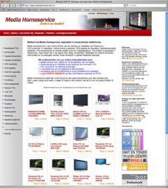 www.mediahomeservice.nl